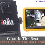 best Wireless Backup Camera For Boat Trailer