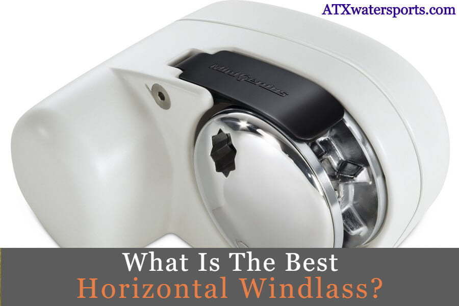 best horizontal windlass
