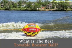 Best Towable Booster Ball