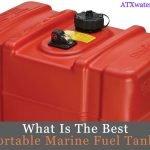 Portable Marine Fuel Tanks