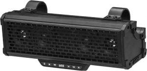 BOSS Audio BRT27A review